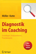 M19 Organisationsberatung, Diagnostik im Coaching